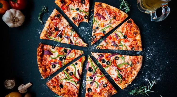 Мастер-класс по приготовлению пиццы 1 августа