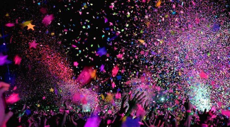 25 июня — танцы до утра! Техно-вечеринка и знаменитый DJ Pika4u