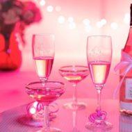 Дегустация розовых вин